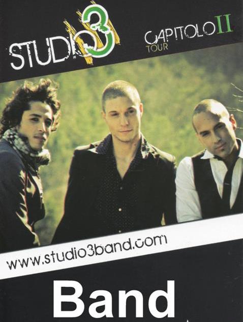 studio3 rit