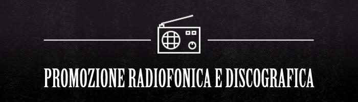 Promozione Musicale Radiofonica Discografica e tv