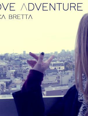 cover Luca Bretta - Love adventure