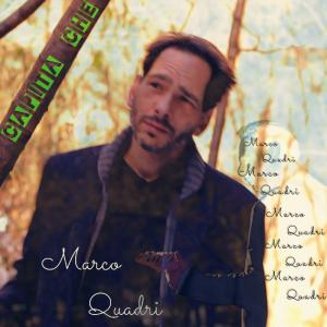 cover Marco Quadri - Capita che