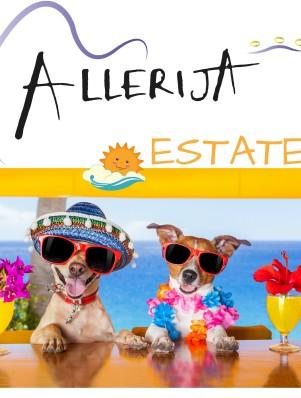 Allerija - Estate-cover
