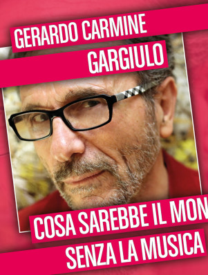 Copertina - Gerardo Carmine Gargiulo