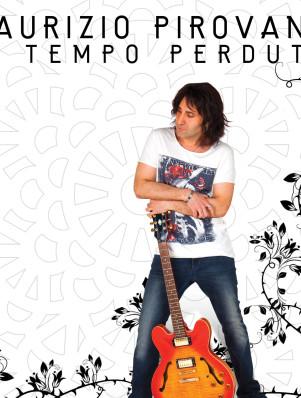 cover_MAURIZIO PIROVANO-IL TEMPO PERDUTO