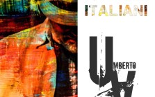 Umberto Alongi - Ragazzi Italiani - cover