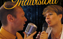 cover - Mikaela e Dj Mosca