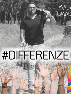 MAURO TUMMOLO - COPERTINA DIFFERENZE - Official