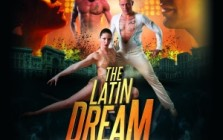 The Latin Dream banner