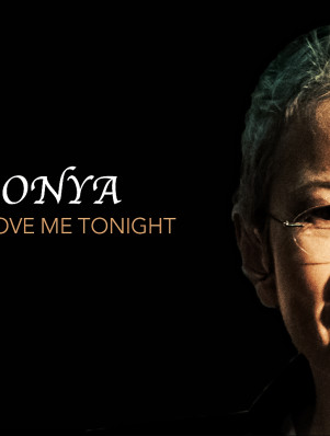 Sonya - Love me tonight - cover