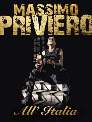 cover album Priviero