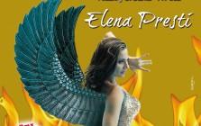 Elena Presti - Icarus ' wings