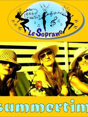 Le Soprano