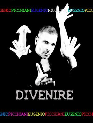 cover_Eugenio Picchiani-Divenire