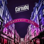 CARNABY – Christmas girl (Sugar Music)