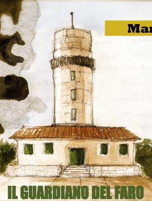 MARTIX-Il guardiano del faro-cover