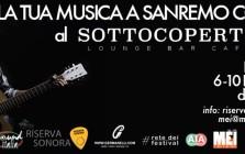 evento Sanremo 2018