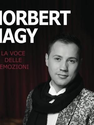 Norbert cd foto