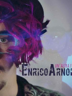 Enrico Arnoldi cover