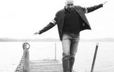 cover - Alessandro Bosco - La Mia Eternità