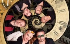 cover - Allerija - Ce tempo