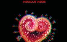 cover - MUMBLE RUMBLE - INSIDIOUS INSIDE