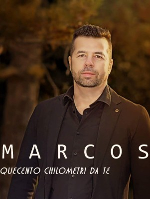 cover - Marcos