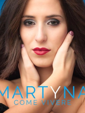 cover - Martyna