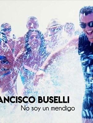 cover - Francisco_Buselli_No_soy_un_mendigo