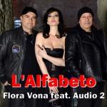 """FLORA VONA E AUDIO 2 """"L' Alfabeto"""""""
