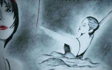 copertina cd-singolo-poiarrivitu-nonsiamolemascherecheportiamo-germanelli-ariannavitale-ahri-ahriariannavitale