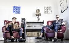 cover - Theos & Mattia
