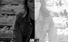 Cover - Anny