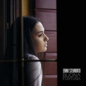 Cover - Erika Stevanato
