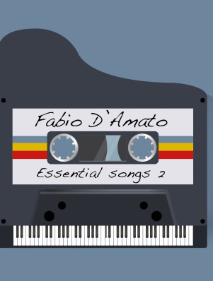 Cover - Fabio D'Amato - EssentialSongs2