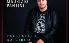 cover - Maurizio Pantini