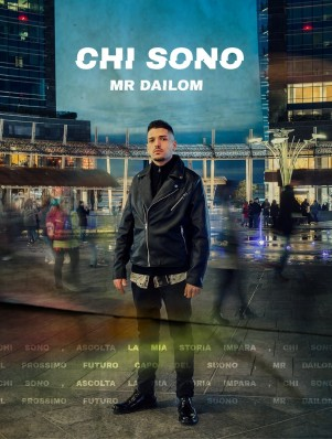 cover - Mr Dailom