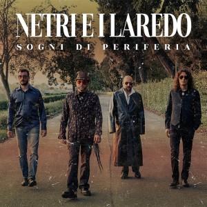 cover - Netri e i Laredo