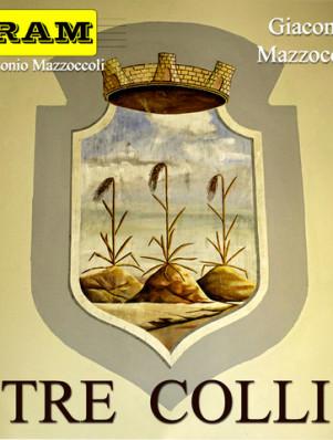 cover - Ram Antonio Mazzoccoli e Giacomo Mazzoccoli