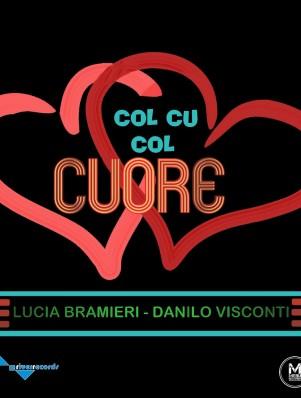 cover - Lucia Bramieri