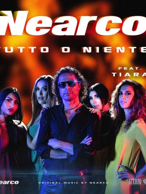 cover - Nearco