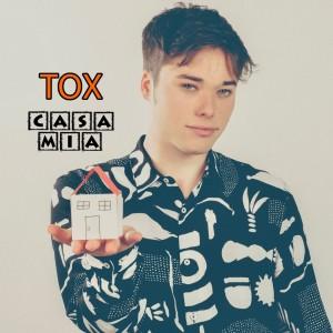 cover - TOX - CASA MIA