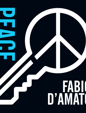 copertina Peace
