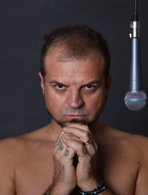 cover - Benedetto Alchieri
