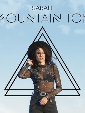 cover - Sarah - MOUNTAIN TOP