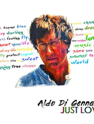 cover - Aldo Di Gennario