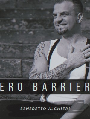 cover - Benedetto Alchieri - Zero Barriere
