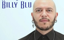 BILLY BLU cover