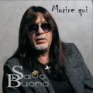 cover - Salvo Buono