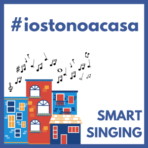 COVER SMART SINGING