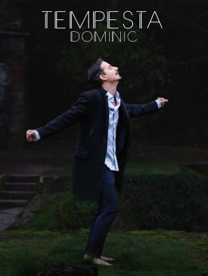 Cover - DOMINIC - Tempesta