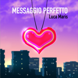 cover - Luca Maris
